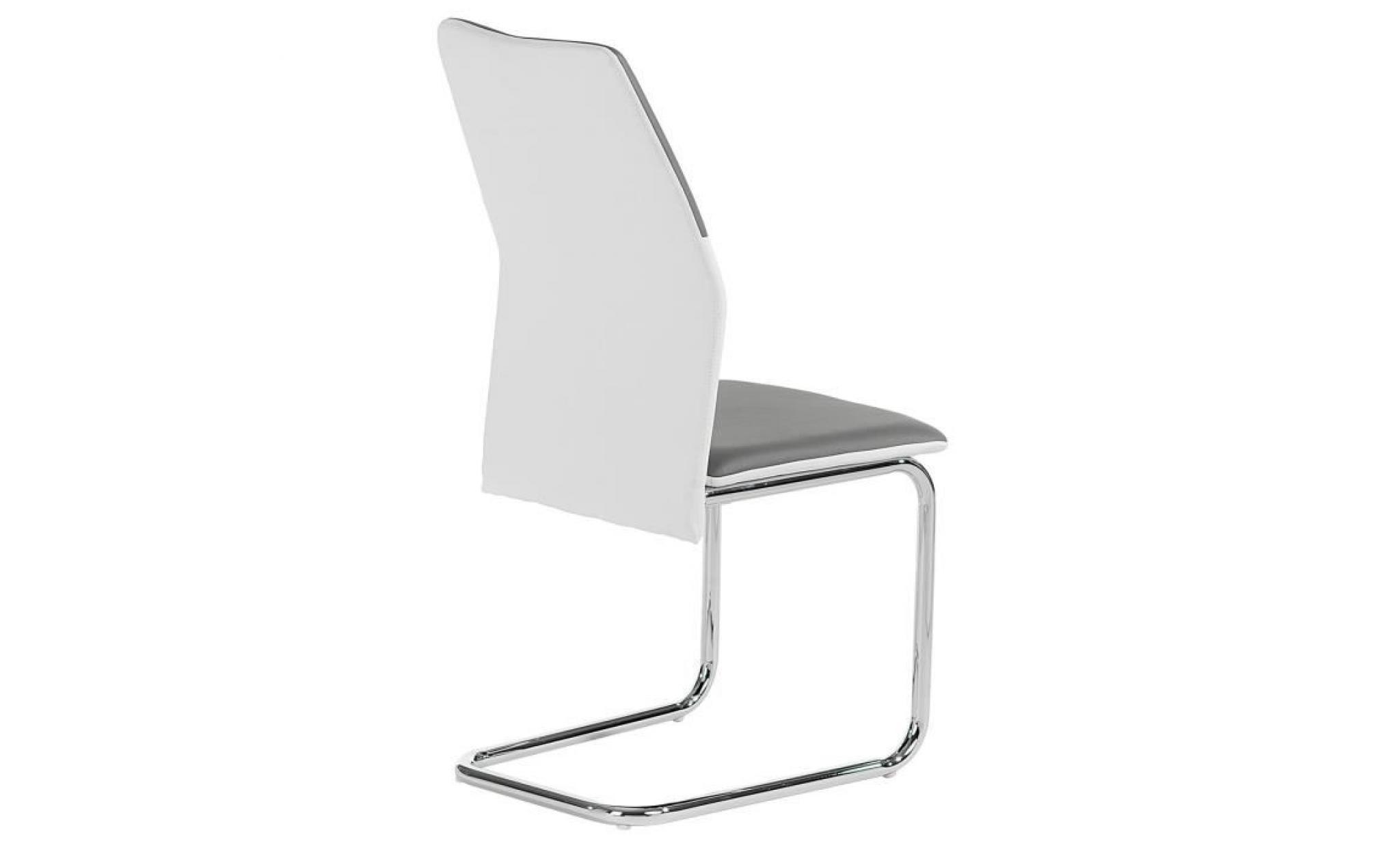 Lot De 4 Chaise Pas Cher Maison Design