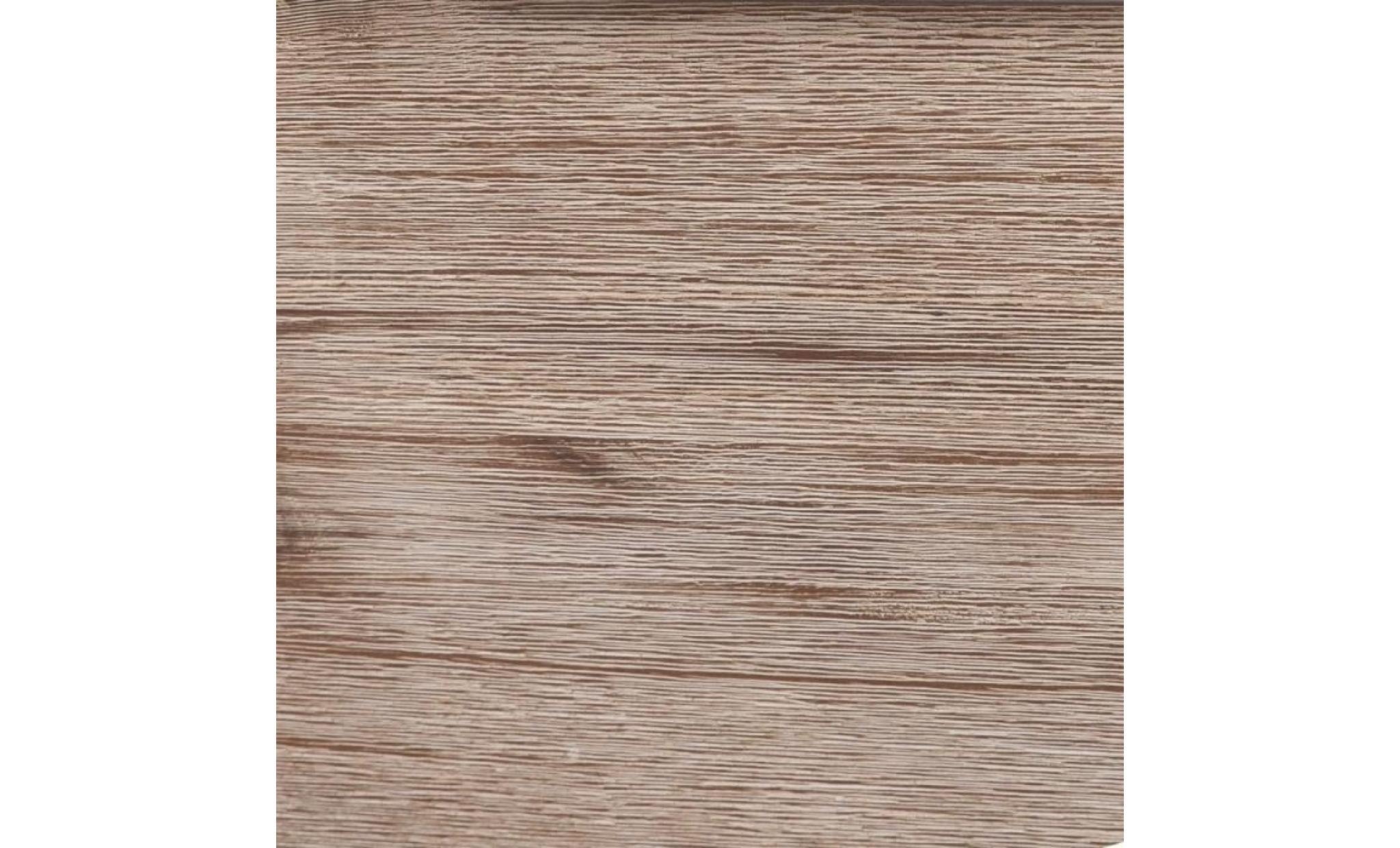 meuble tv meuble salon bois d acacia massif brosse 140 x 38 x 40 cm achat vente meuble tv pas cher couleur et design fr