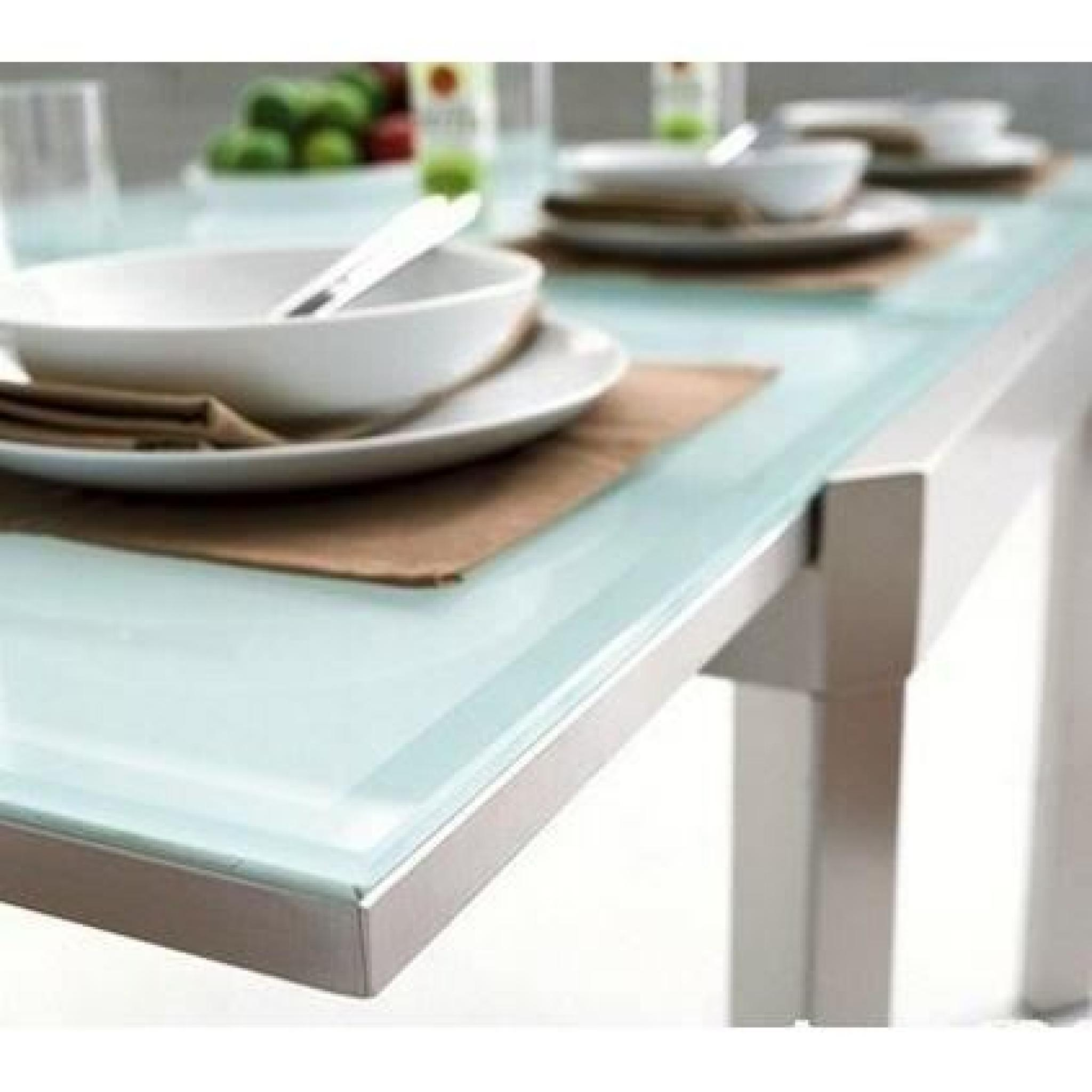 Table Repas Extensible Great Table Repas Extensible