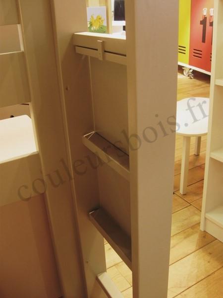 protection echelle pour lits superposes et mezzanine mathy by bols