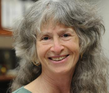 Dr. Ellen Rothenberg