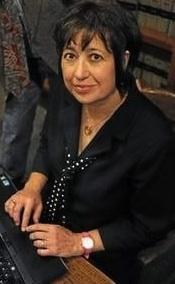 Dr. Sandra Troian, professor who filed lawsuit.