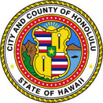 City and County of Honolulu Logo