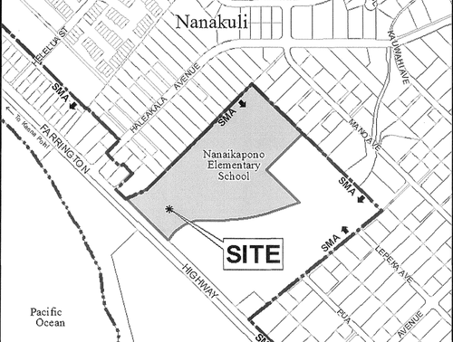 Honolulu City Council to Consider New Nanakuli Public