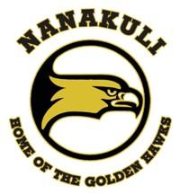 nanakuli, high, school, logo