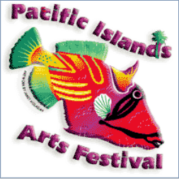 Pacific Islands Arts Festivals