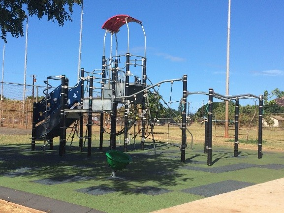 Waianae district park