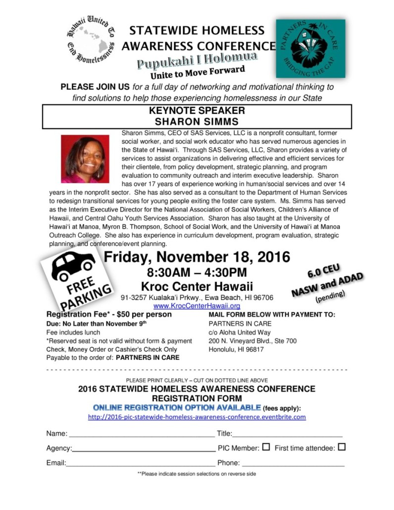 homeless-awraeness-conference