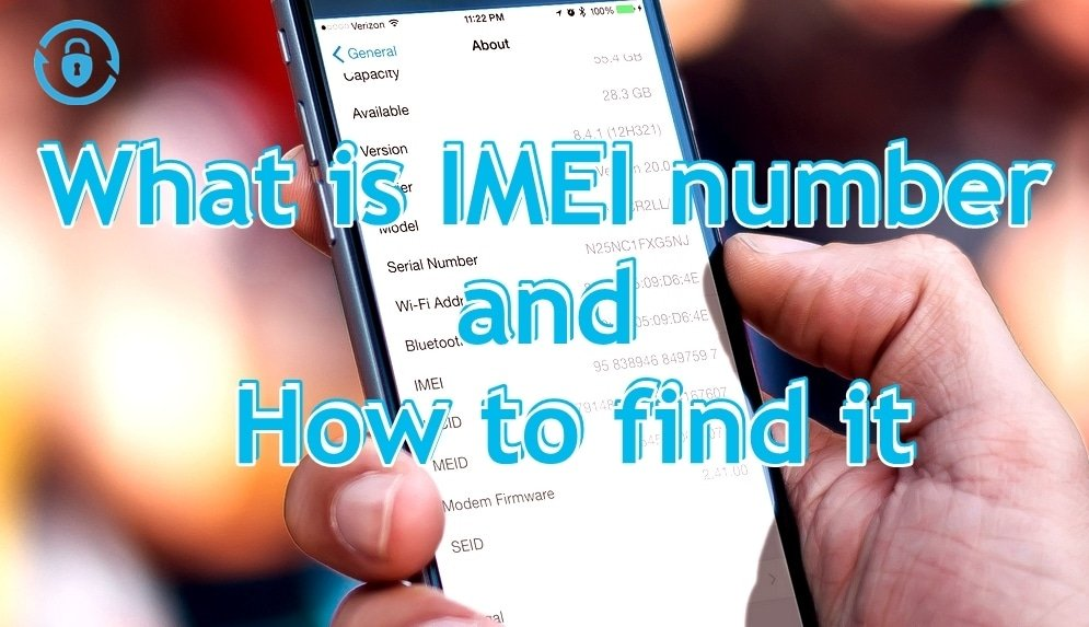 IMEI Unlock - how to