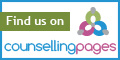 Find us on Counselling Pages | Ruislip Counselling and Psychotherapy
