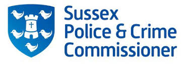 Sussex Police and Crime Commissioner