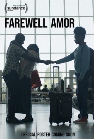 Farewell Amor di Ekwa Msangi