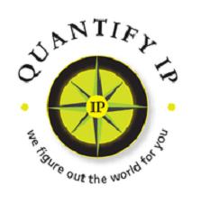 QUANTIFY IP