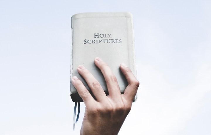 PJESA 6: Fr. Michel Rodrigue - Mateu 24 në Fjalët Biblike të Kohëve Tona