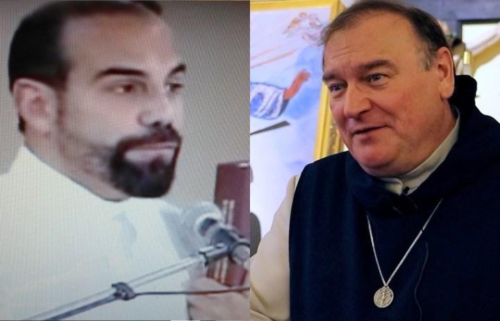 Fr cavabı Joseph Iannuzzi'nin Fr.-dəki məqaləsi. Mişel Rodriqo, 1-ci hissə