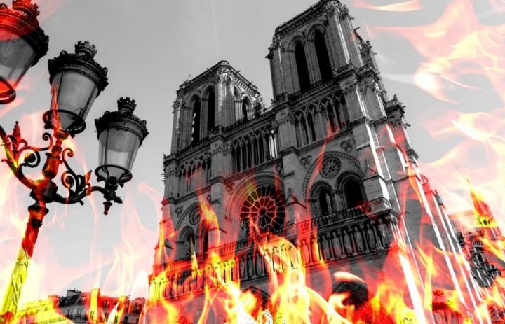 Luz de Maria –惡魔已經滲透到教堂
