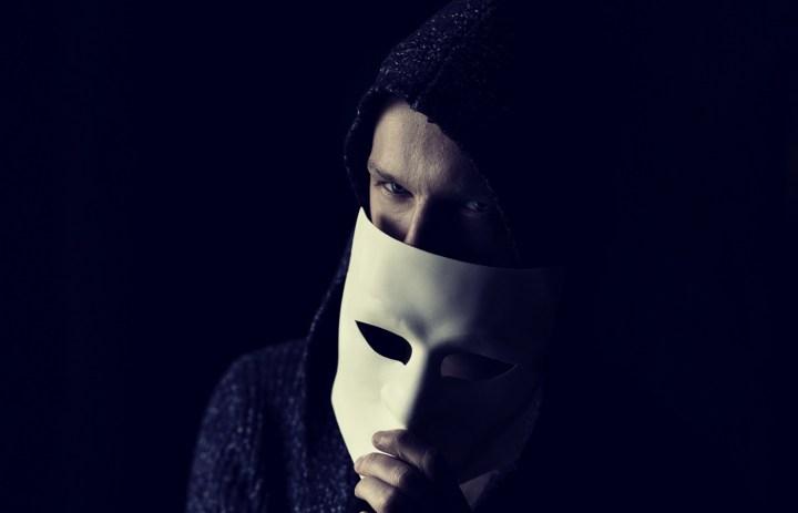 Gisella - Lažne maskiranja