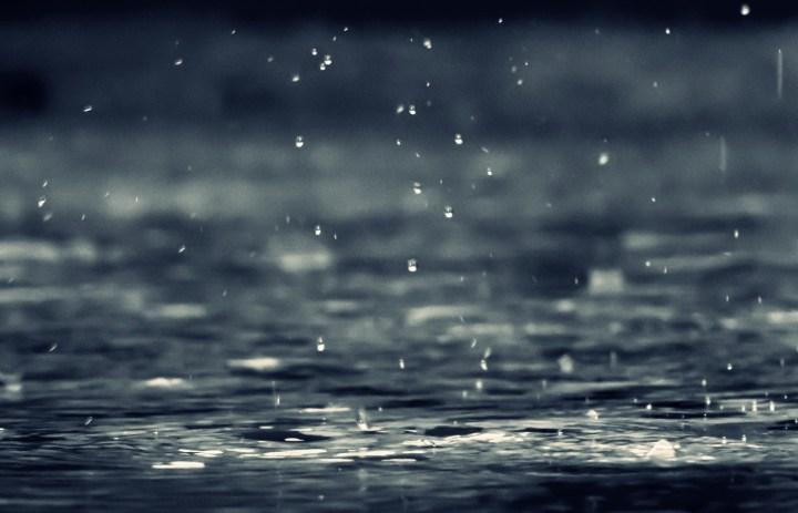 Jennifer: el món s'inundarà d'aigua