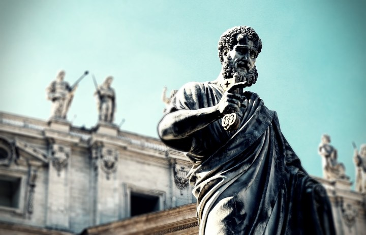 Eduardo – The Time of Francis Ending?