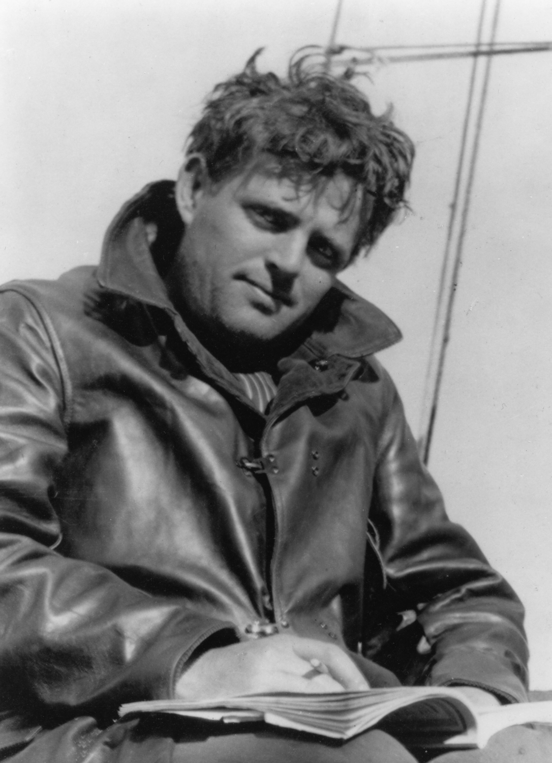 Image result for Jack London