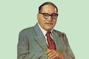Ambedkar, Nationalism And The Emerging Crises In India