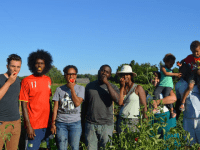 After A Century In Decline, Black Farmers Are Back And On the Rise