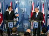 Searching For A'Responsible Adult': 'Is Brexit Good For Israel?'