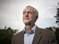 Corbyn Teaches To Embrace Change We Need