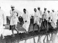 The Independence And Gandhi : In The Clutches Of Neo-liberalism