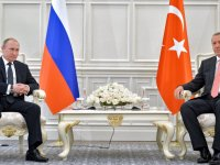 Why Turkey Is Seeking Close Cooperation With Russia In Syria?