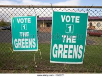 Climate Criminal Coalition Government Lying Endangers Australia & Planet – Australians Must Vote 1 Green And Put The Coalition Last