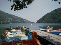 Nainital Lake Faces An Evironmental Calamity