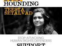 Modi Government's Witch Hunt Of Teesta Setalvad Enters New Phase: Sabrang Trust's Registration Cancelled