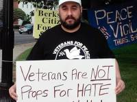 Veterans Talk Pathologies of Hate and Violence After Orlando Nightclub Tragedy