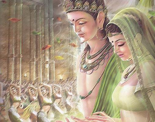 yashodhara-the-wife-of-gautama-buddha