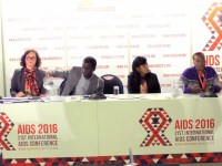 Integrated TB-HIV Responses Are AMustTo Meet Sustainable Development Goals