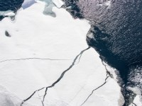Arctic Sea Ice Hits Record Low For June Amid Escalating Warnings