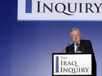 Satrap Guilt: Australia, Iraq And The Chilcot Inquiry