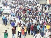 Cow Skinning Takes A Deadly Turn: Gujarat Dalit Protest Spreads