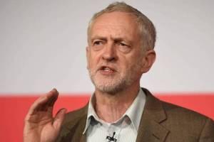 Jeremy Corbyn Is Britain's Best Hope