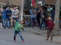 Political Repression And Emergence Of Youth Uprising In Kashmir