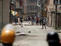 Still Across The 'Line of Control' And The 'Unfinished Innings' in Kashmir
