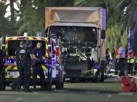 80 Killed As Truck Ploughs Through Crowd In France