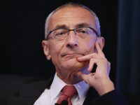 Hillary's Campaign Director Podesta And Democratic National Committee Were For Bush's War Against Iraq!