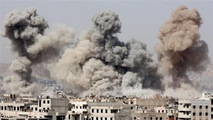 syria-us-air-raid
