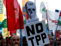 Killing The TPP: Trump's Executive Action