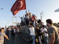Lessons From The Failed Coup In Turkey