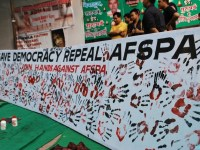 Freedom From AFSPA In J&K And Manipur