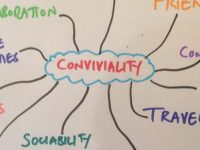 Degrowth Meets Convivialism: Pathways To A Convivial Society