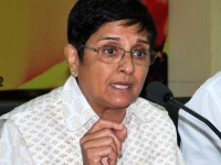 Demand For Dismissal Of Lt. Governor Kiran Bedi And Apologies For Insulting The Tribal Community